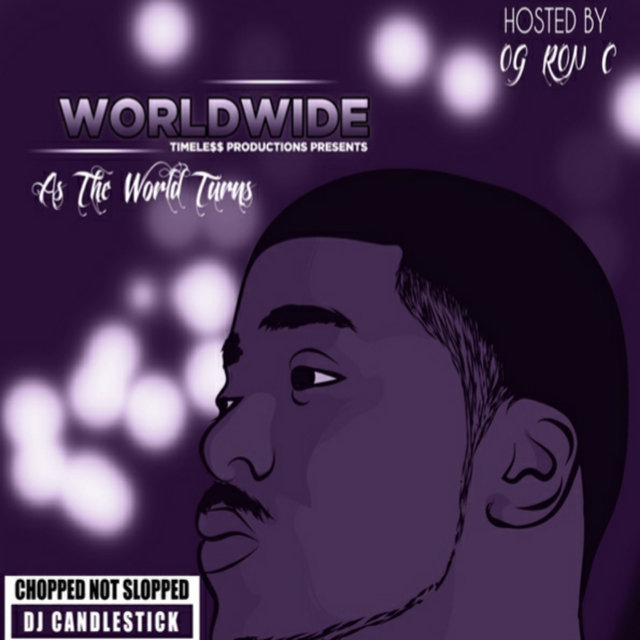 As the World Turns (Chopped Not Slopped)