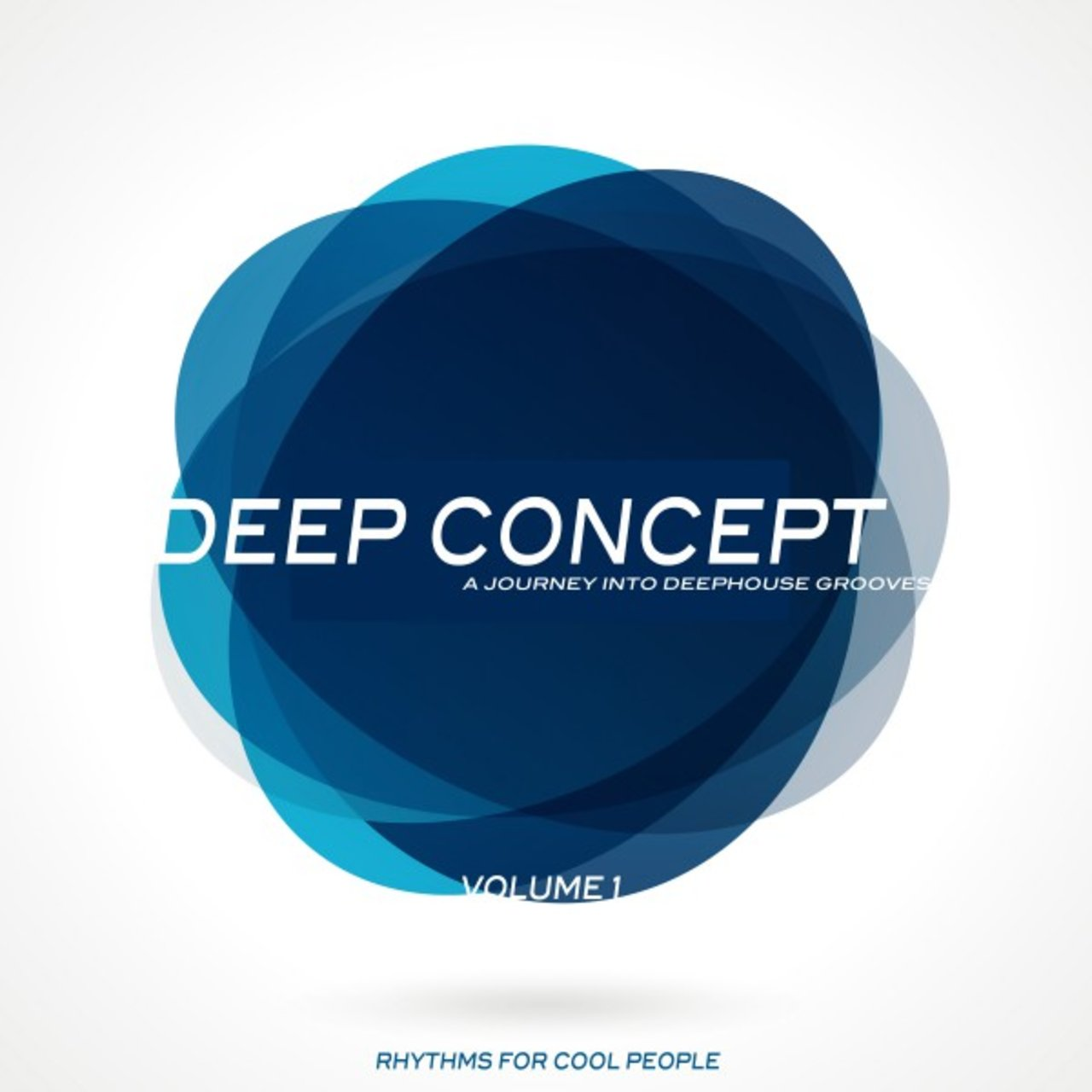 Deep Concept, Vol. 1 (Rhythms for Cool People)