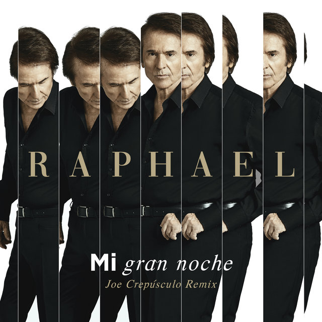 Mi Gran Noche (Joe Crepúsculo Remix / Edit)