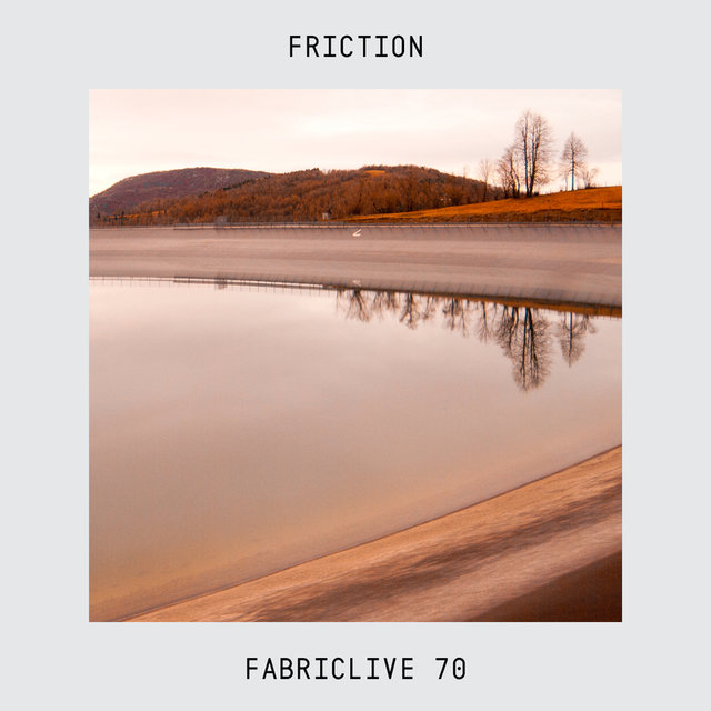 FABRICLIVE 70: Friction