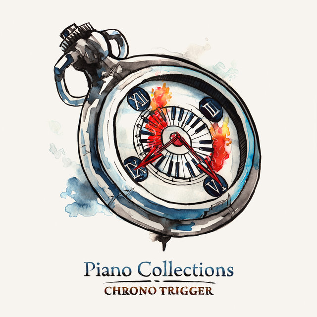 Piano Collections: Chrono Trigger