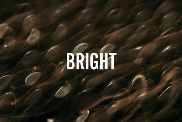 BRIGHT (Lyric Video)