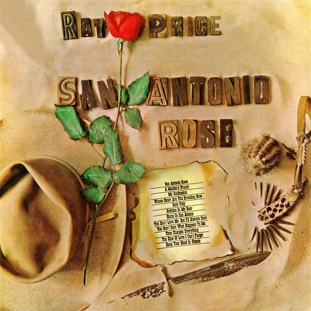 San Antonio Rose and Other Bob Wills Classics