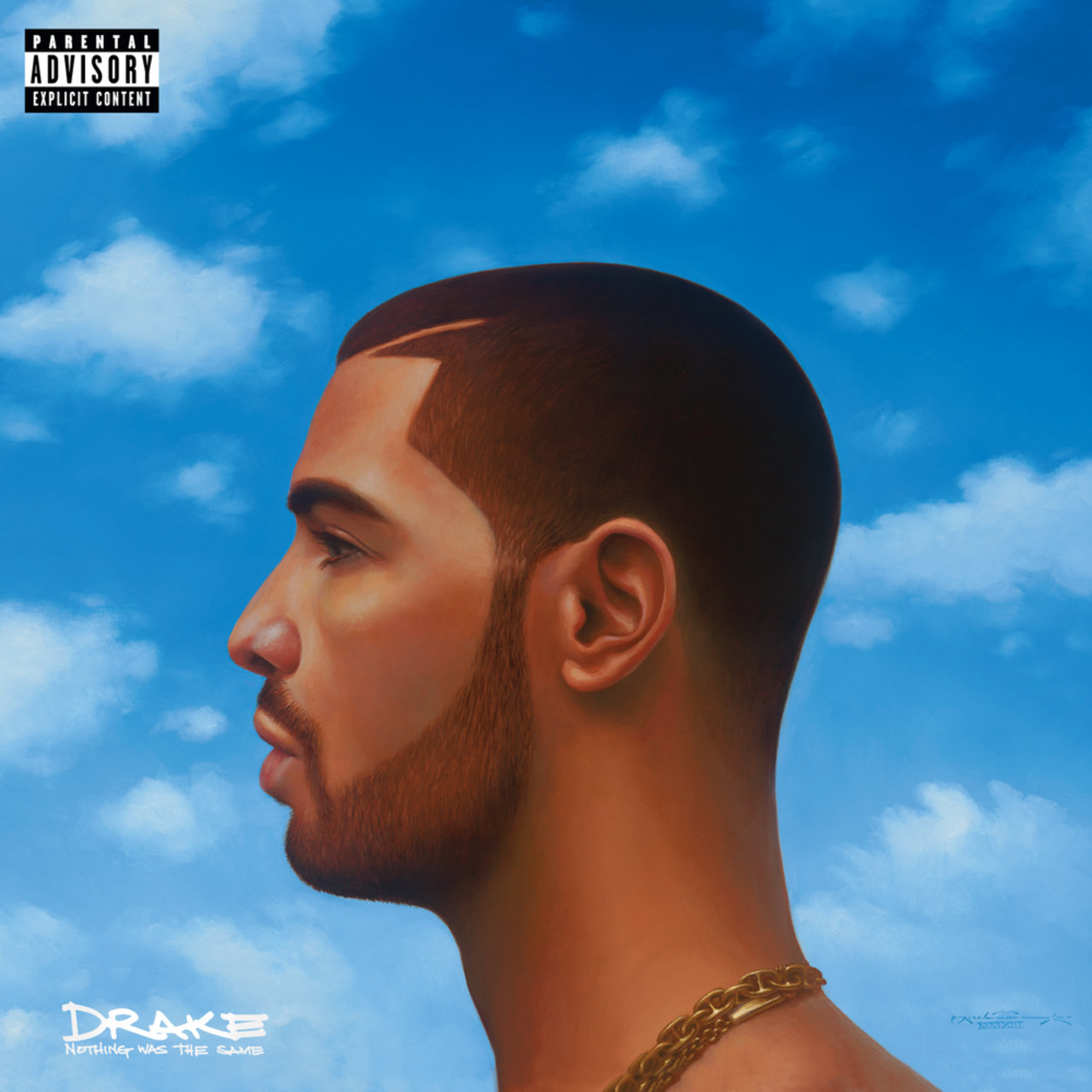 Nothing Was The Same (Deluxe Explicit Version)