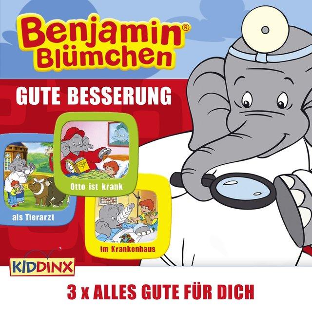 Tidal Listen To Gute Besserung Benjamin Blümchen Als Tierarzt