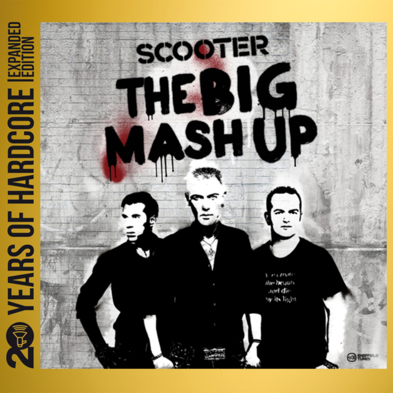 The Big Mash Up (20 Years of Hardcore Expanded Edition)