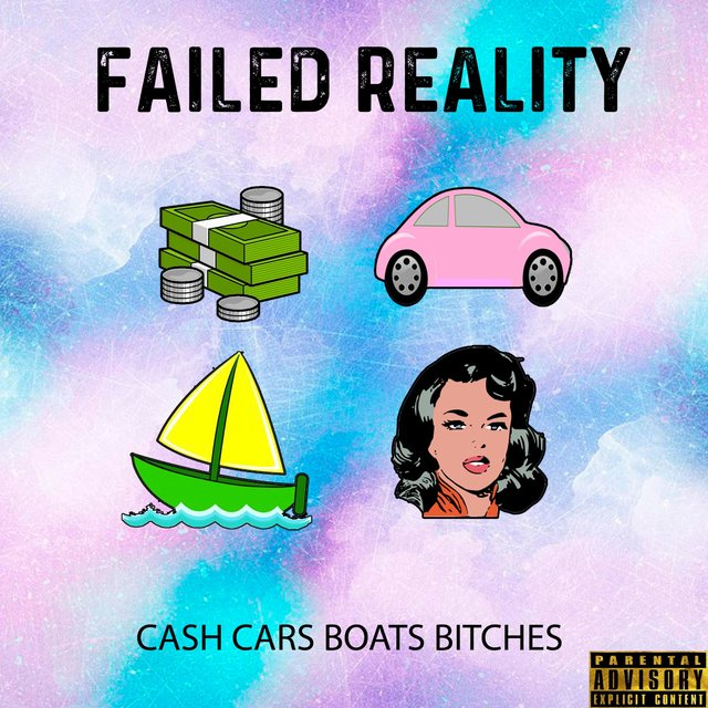 CA$h Cars Boats Bitches