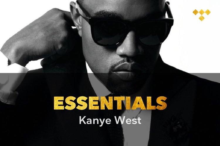 Kanye West Essentials