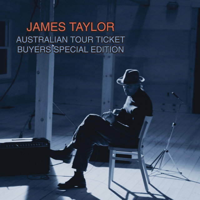 Australian Tour Ticket Buyer's Special Edition