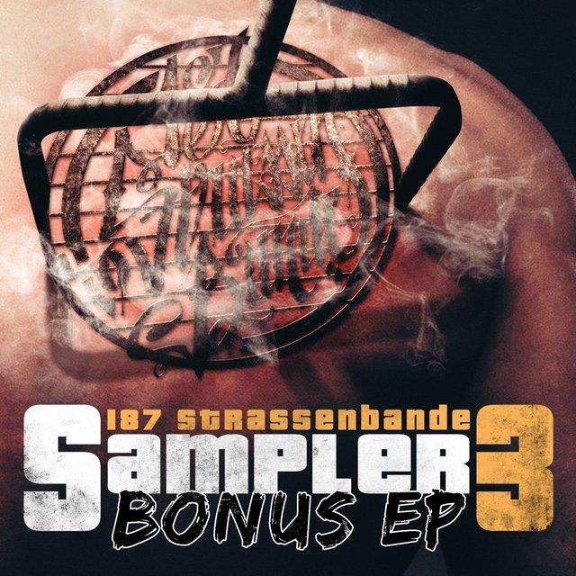 187 sampler 3