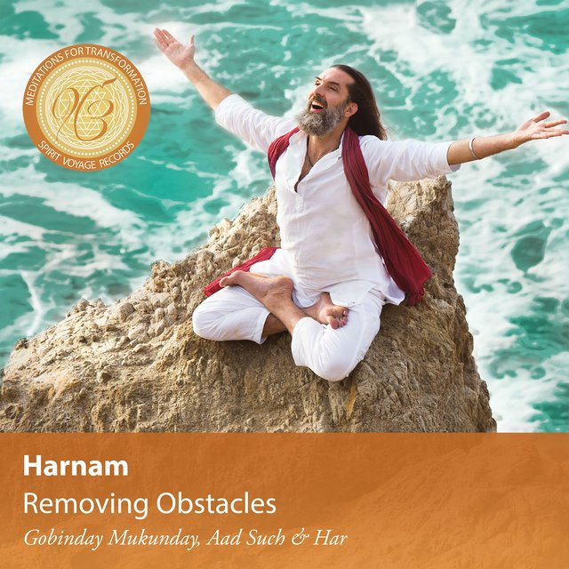 Meditations for Transformation: Removing Obstacles