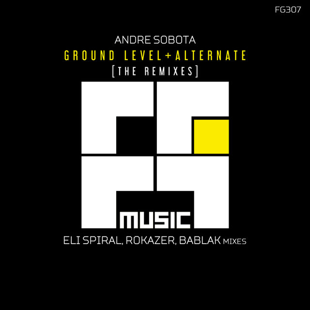 Ground Level & Alternate [The Remixes]