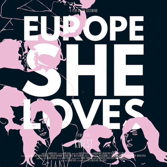 Europe, She Loves (Remixes)