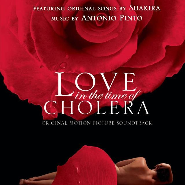 Love in the Time Of Cholera EP