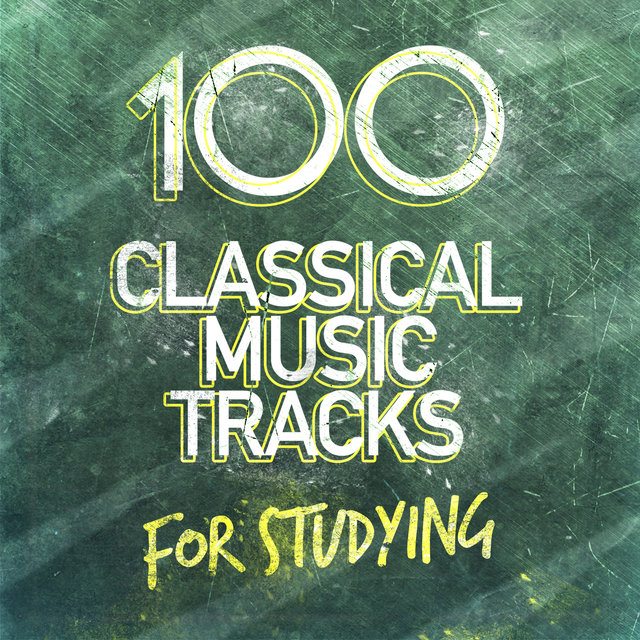 100 Classical Music Tracks for Studying