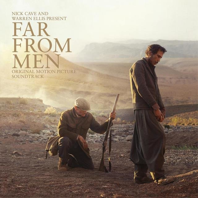 Far from Men (Original Motion Picture Soundtrack)