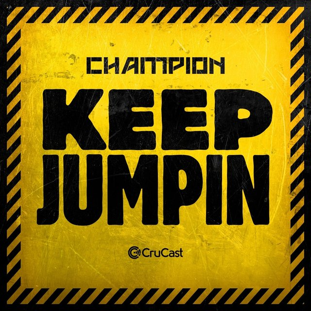 Keep Jumpin