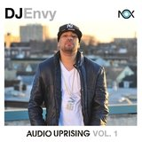 Audio Uprising Vol. 1