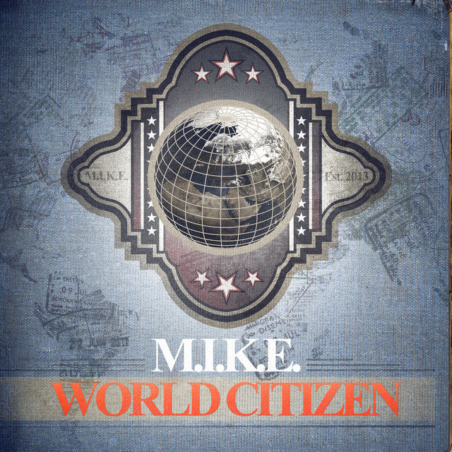 World Citizen