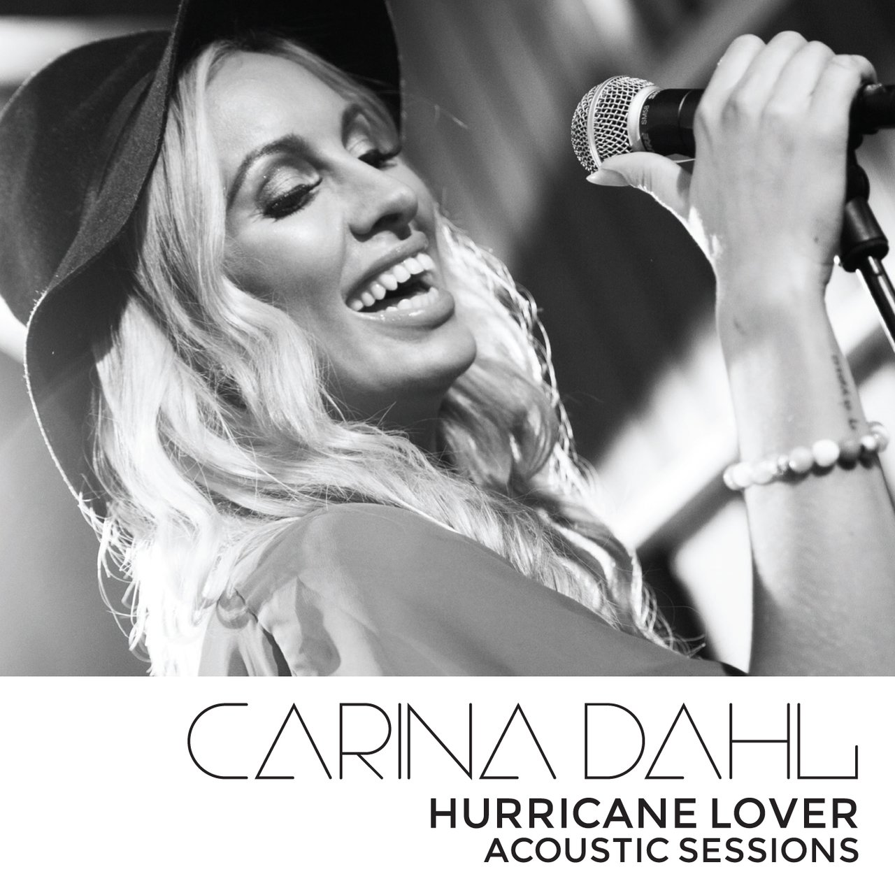Hurricane Lover - Acoustic Sessions