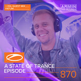 One Night In Amsterdam (ASOT 870)