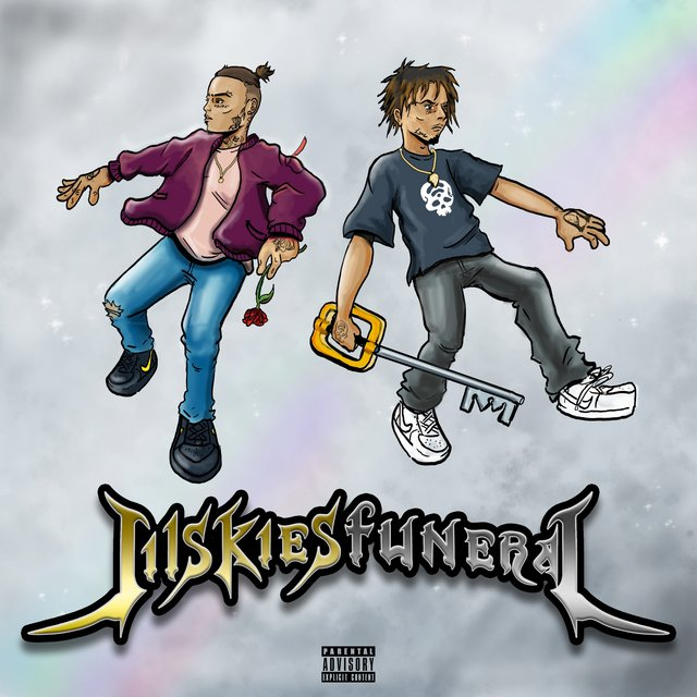 LilSkiesFuneral (feat. Lil Skies)