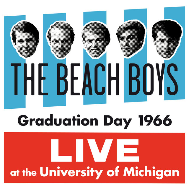 Graduation Day 1966: Live At The University Of Michigan