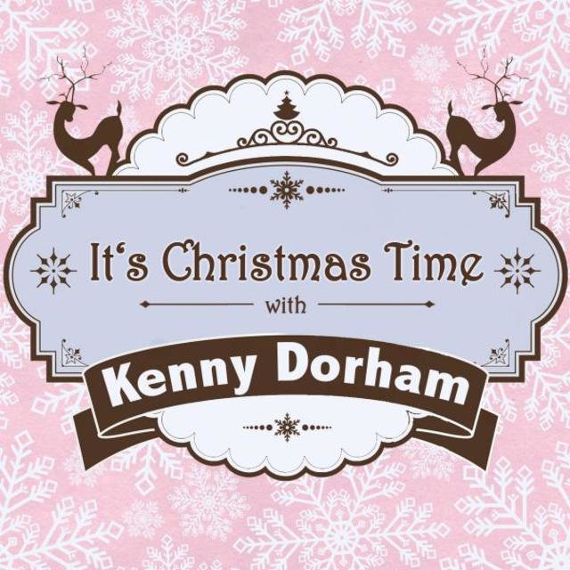 It's Christmas Time with Kenny Dorham