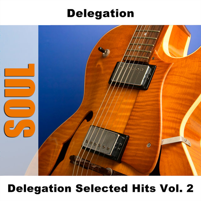 Delegation Selected Hits Vol. 2