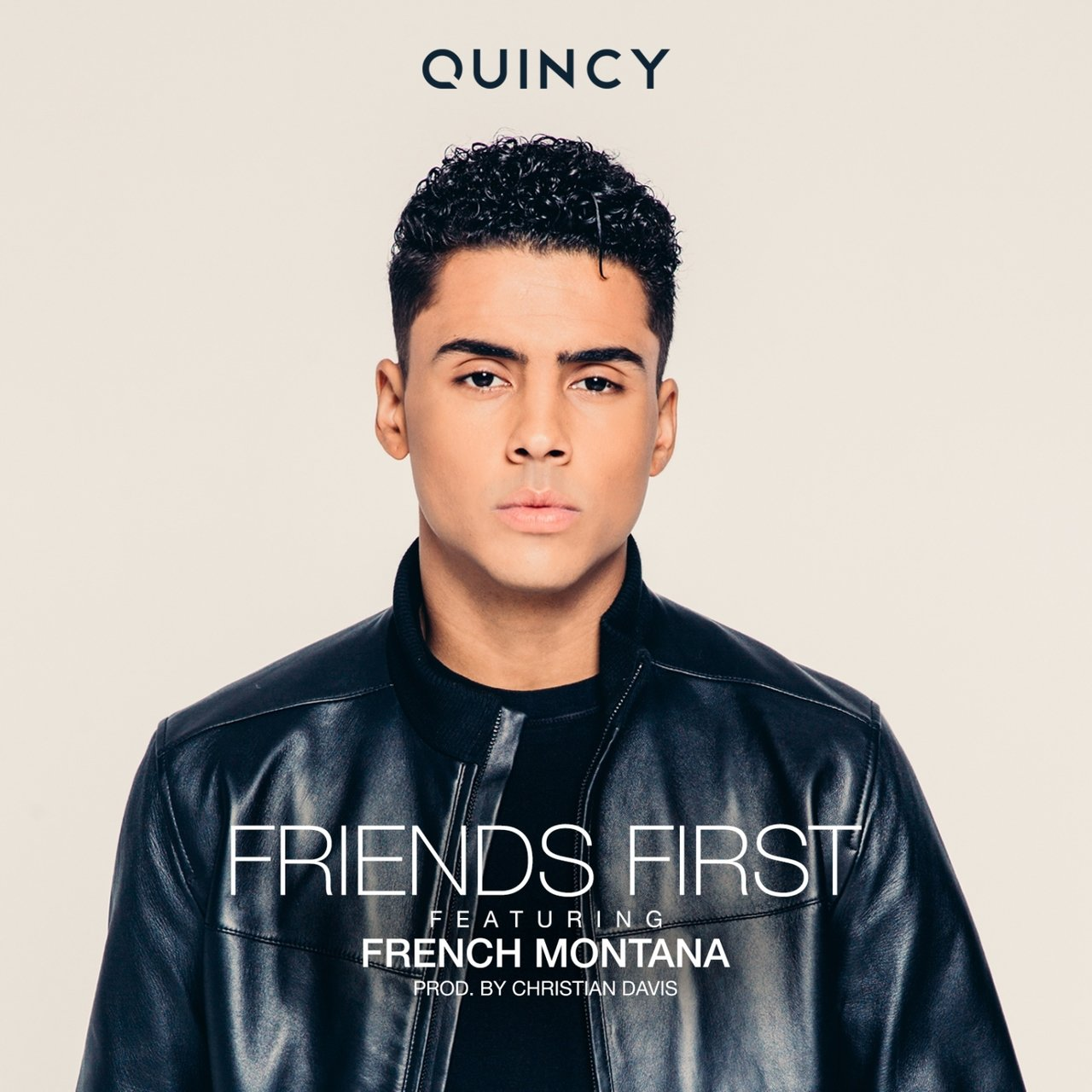 Friends First (feat. French Montana) - Single