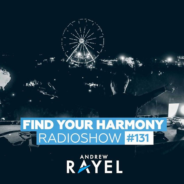 Find Your Harmony Radioshow #131