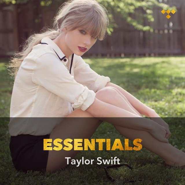 Taylor Swift Essentials