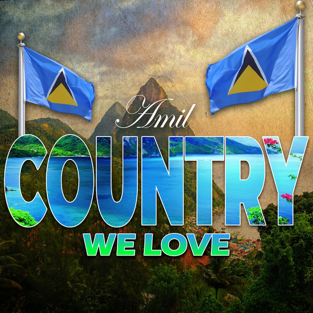 Country We Love