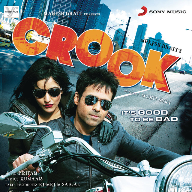 Crook (Original Motion Picture Soundtrack)