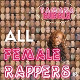 All Female Rappers
