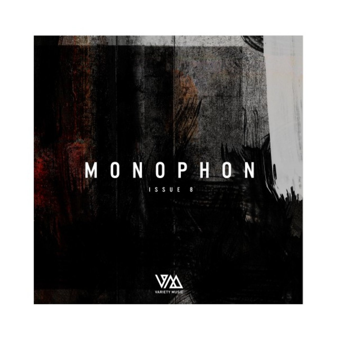 Monophon Issue 8
