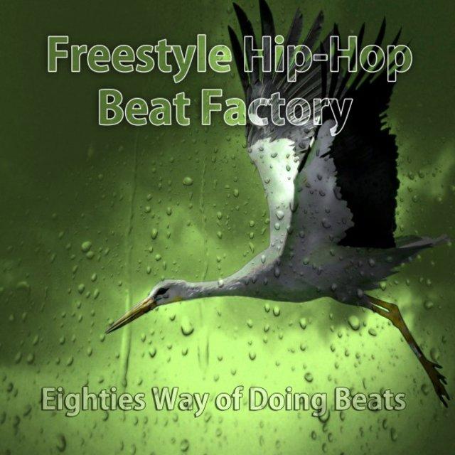 Hip-Hop & Rap Freestyle Beats Collection by Freestyle Hip-Hop Beat