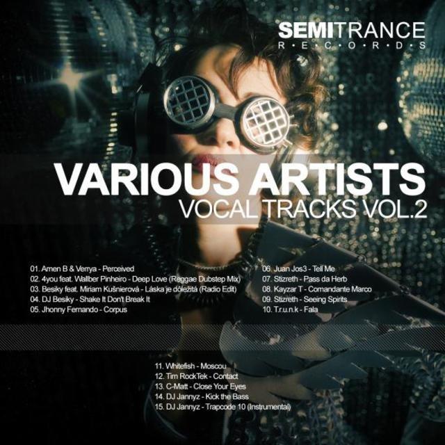 TIDAL: Listen to Trapcode 10 by DJ Jannyz on TIDAL