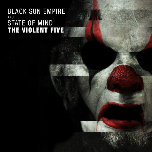 From The Shadow (Album Sampler) by Black Sun Empire on TIDAL