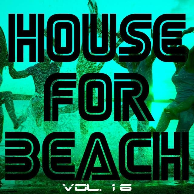 House For Beach, Vol. 16