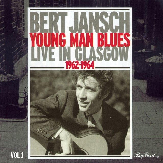 Young Man Blues: Live In Glasgow Part 1