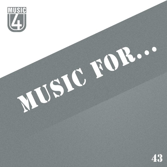 Music For..., Vol.43