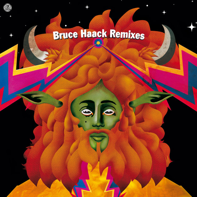 Bruce Haack Remixes