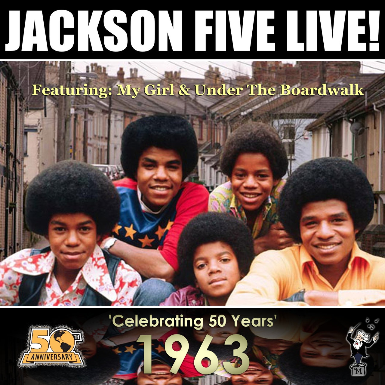 Ultimate Collection Jackson 5: TIDAL: Listen To The Jackson 5 On TIDAL