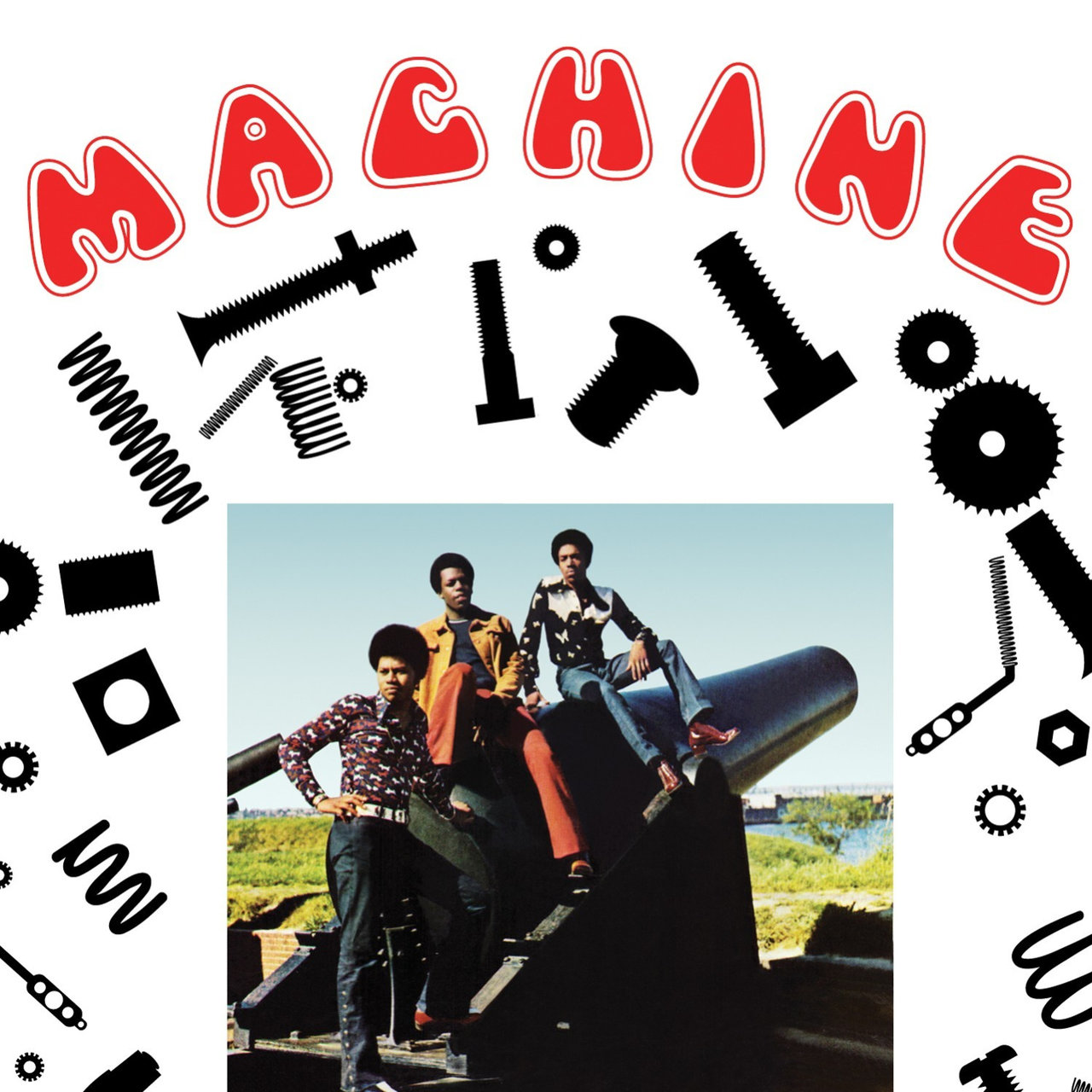 Machine (Expanded Edition) [Digitally Remastered]