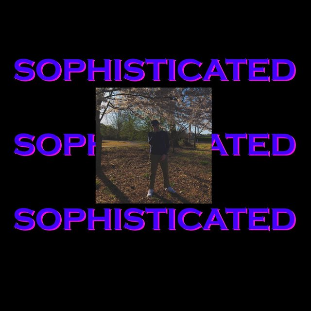 Sophisticated (feat. Ben Larson)