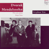 Mendelssohn: Piano Trio in D minor, Op.49-Andante