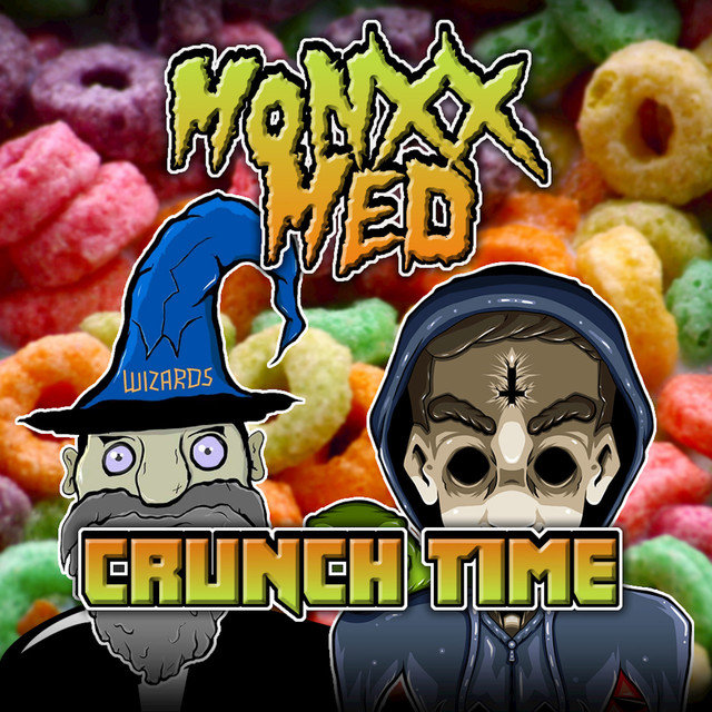 Crunch Time - Single