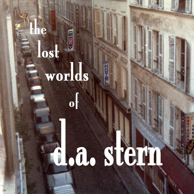 The Lost Worlds of D.A. Stern