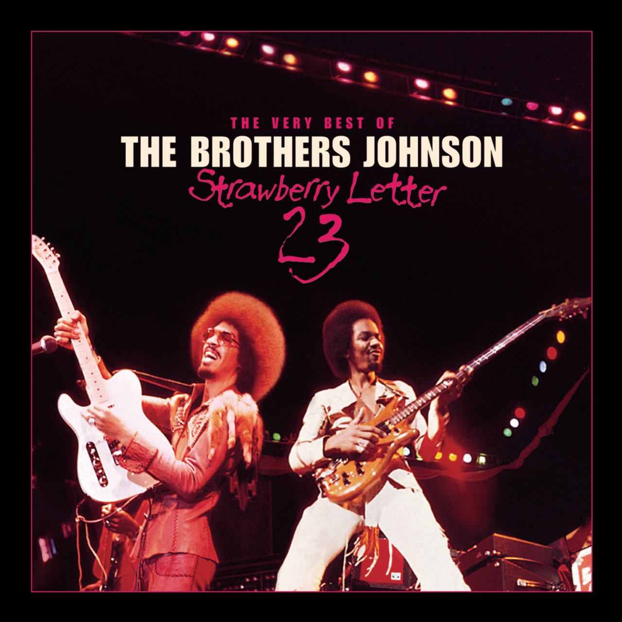 Listen to Strawberry Letter 23/The Very Best Of The Brothers